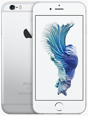 Apple iPhone 6S 16Gb (A1688) Silver