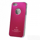 Чехол Power Support Air Jacket for iPhone 5 / 5S Rose Red