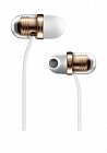 Наушники Mi  Piston Air Capsule Earphone White/Gold