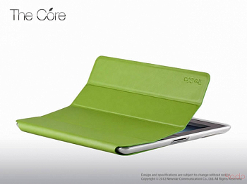 Чехол The Core Smart Case для IPad 4 / IPad 3 / IPad 2 Green