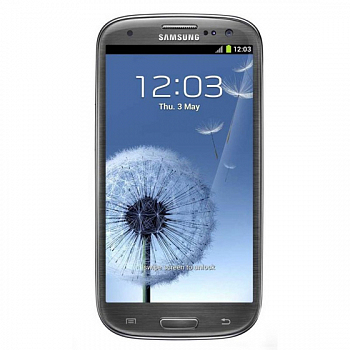 Samsung I9300 Galaxy S III 16Gb Grey