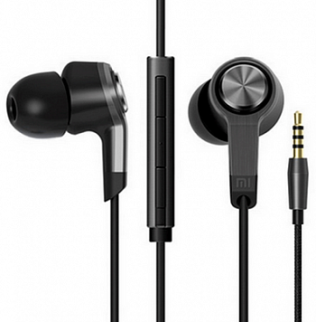 Наушники Xiaomi In-Ear Black