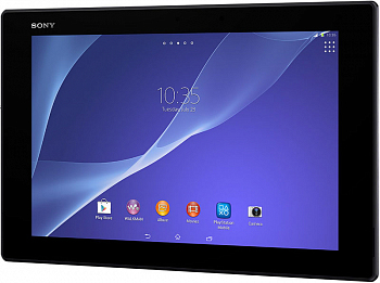 Sony Xperia Z2 Tablet SGP521 16Gb LTE Black