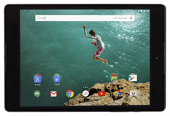 HTC Nexus 9 32Gb LTE Black