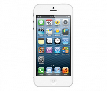 Apple iPhone 5 32Gb White РСТ