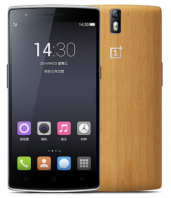OnePlus One 64Gb LTE Bamboo, Бамбук
