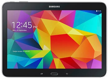 Samsung T530 Galaxy Tab 4 10.1 16Gb Black