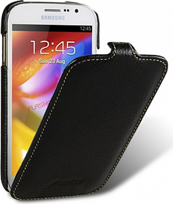 Чехол Melkco Leather Case for Samsung Galaxy Grand Neo I9060 Jacka Type (Black LC)