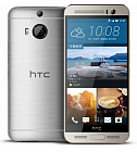 HTC One M9 Plus 32Gb Supreme Camera Edition Silver