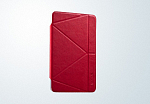 Чехол The Core Smart Case для Apple iPad Mini Red