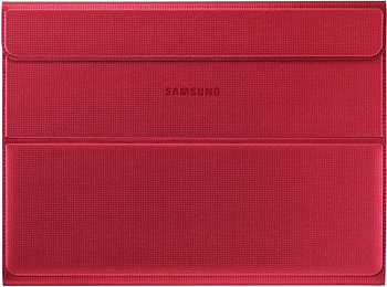 Чехол для Samsung Book Cover Tab S 10.5 T800/T805 EF-BT800BREGRU Red ориг