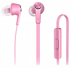 Наушники Xiaomi Piston Colorful Edition (ZBW4261CN) Pink