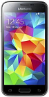 Samsung G800H Galaxy S5 mini 16Gb Dual Sim Black