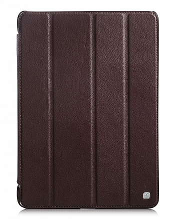 Чехол для Apple Ipad Air Hoco Duke Case Leather Case Coffee