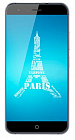 Ulefone Paris 2+16Gb Black