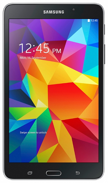Samsung T231 Galaxy Tab 4 7.0 8Gb 3G Black РСТ