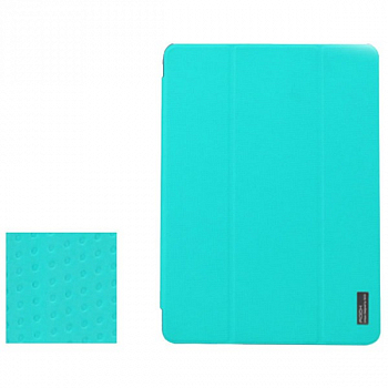 Чехол Rock ELEGANT для IPad Air Blue
