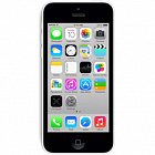 Apple iPhone 5C 32Gb (A1532) White 4G LTE уценка