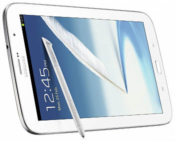 Samsung N5110 Galaxy Note 8.0 16Gb White