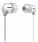 Наушники Philips SHE3580 White