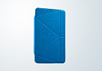 Чехол The Core Smart Case для Apple iPad Mini Blue
