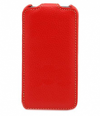 Чехол Red Line Ibox Premium для Samsung Galaxy Note 3 SM-N900 Red