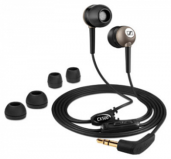 Sennheiser CX 500 Black