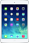 Apple iPad mini 2 with Retina display 16Gb Wi-Fi + Cellular Silver White