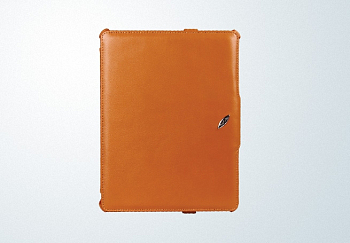 Чехол The Core Authentic Leather series для IPad 4 / IPad 3 / IPad 2 Brown