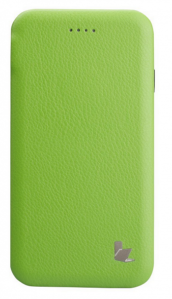 Чехол JisonCase Flip Case для iPhone 6 4.7 Green