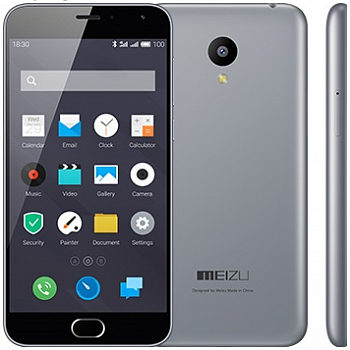 Meizu M2 mini 16Gb Gray РСТ