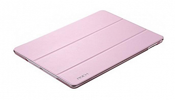Чехол Rock Uni Series для IPad Air 2 Pink