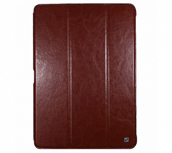 Чехол Hoco Crystal Series Leather case for Samsung Galaxy note 10.1 p6000/p6010/p6050 Brown
