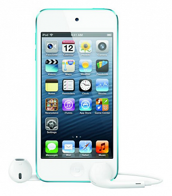 Apple iPod touch 5 16Gb Blue