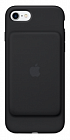 Чехол с аккумулятором Apple iPhone 7 Smart Battery Case (MN002ZM/A) Black