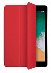 Чехол Smart Case для Apple Ipad 2017 Red