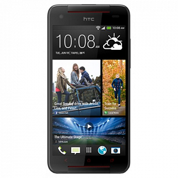 HTC Butterfly S Grey
