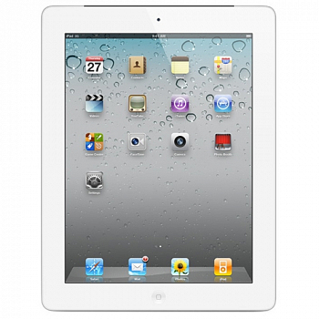 Apple iPad 4 32Gb Wi-Fi + Cellular White РСТ
