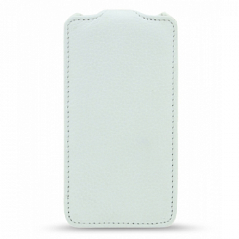 Чехол Melkco Leather Case for Nokia Lumia 530 White