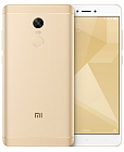 Xiaomi Redmi Note 4X 32Gb+3Gb Gold
