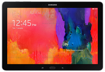 Samsung P9050 Galaxy Note Pro 12.2 32Gb LTE 4G Black