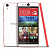 HTC Desire Eye White Red