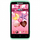 Lenovo IdeaPhone S720 Green