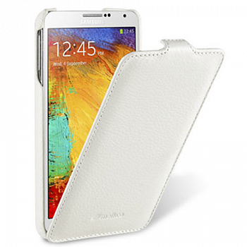 Чехол Red Line Ibox Premium для Samsung Galaxy Note 3 Neo N7505 White