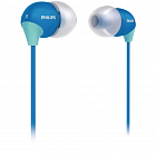 Наушники Philips SHE3580 Blue