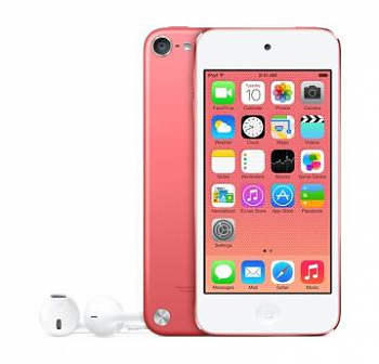 Apple iPod touch 5 16Gb Pink