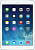 Apple iPad Air 16Gb Wi-Fi Silver White