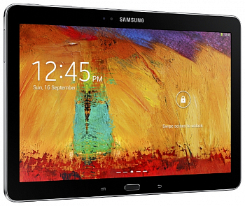 Samsung P6050 Galaxy Note 10.1 16Gb 4G LTE Black