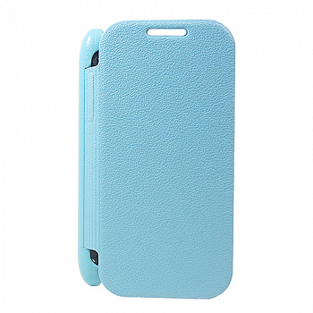 Чехол Red Line Ibox Premium для Samsung Galaxy S4 Active GT-I9295 Book Type Blue