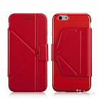 Чехол The Core Smart Case для Apple iPhone 6 4.7 Red